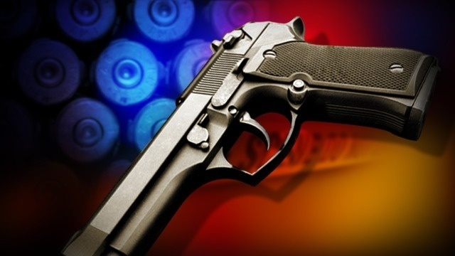 Police: Man shot in face, in stable condition