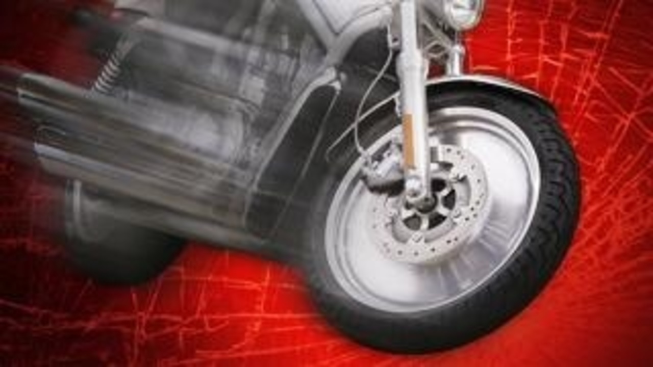 Officers unable to catch speeding motorcyclist before crash,