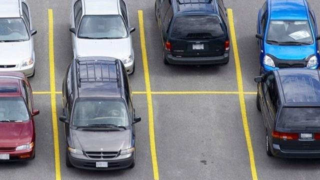 Florida man shot, killed during argument over parking space
