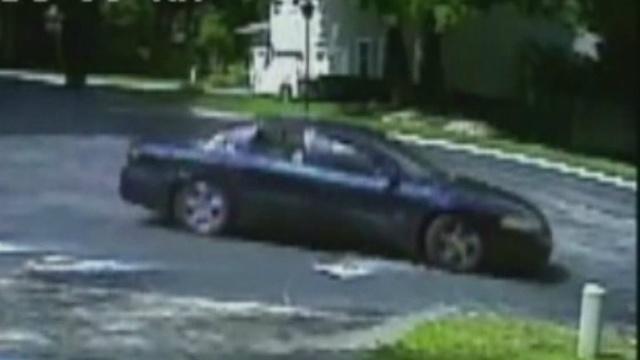 burglar car_25612504