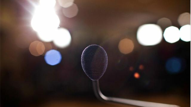 Audience member calls 911 over comedian's Middle Eastern joke