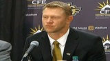 2 more arrested in burglary of Scott Frost's home
