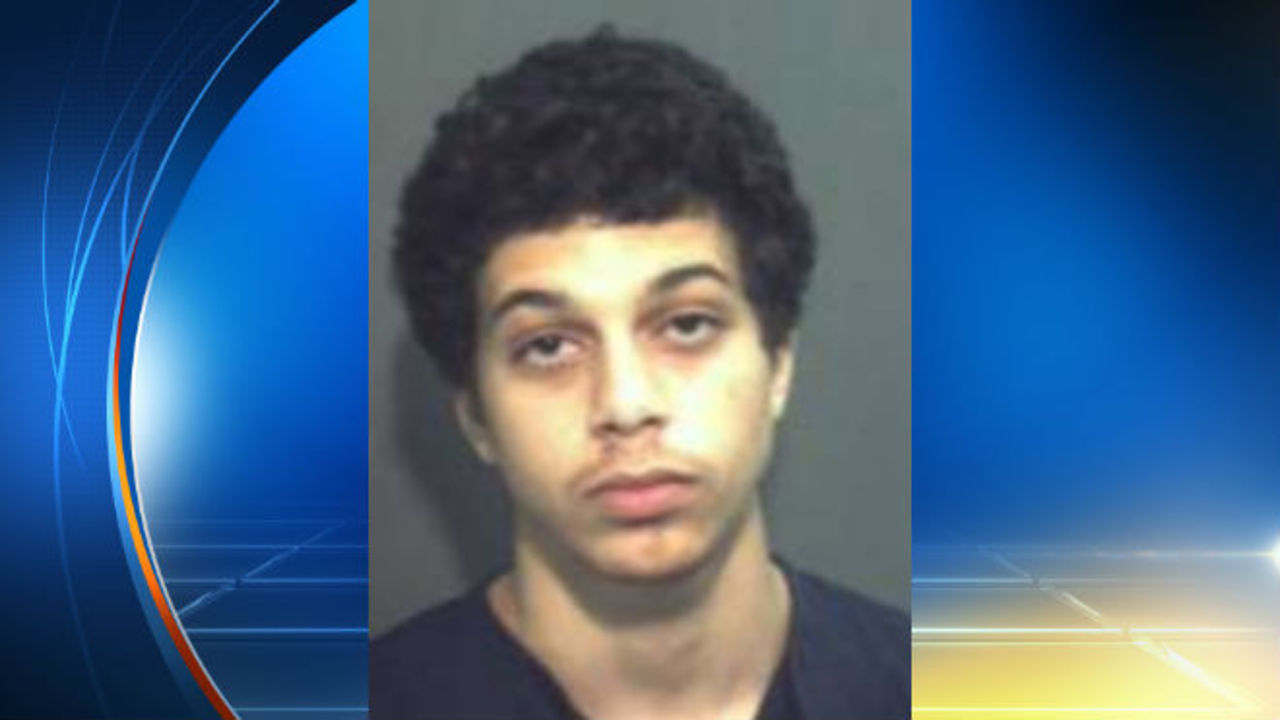 Florida elementary school teacher arrested after allegedly