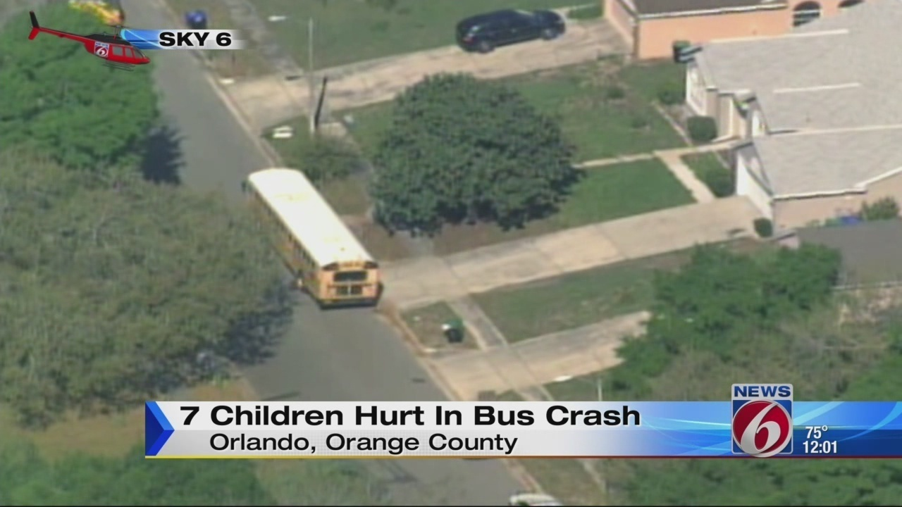 Car Crash Broward County