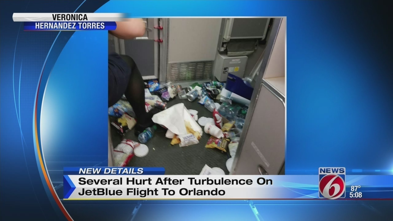 jetblue hits turbulence Flight to philadelphia hits 'severe turbulence,' 10 hurt : phillies trade veteran howie kendrick to the nationals in a rare intra-division trade,.