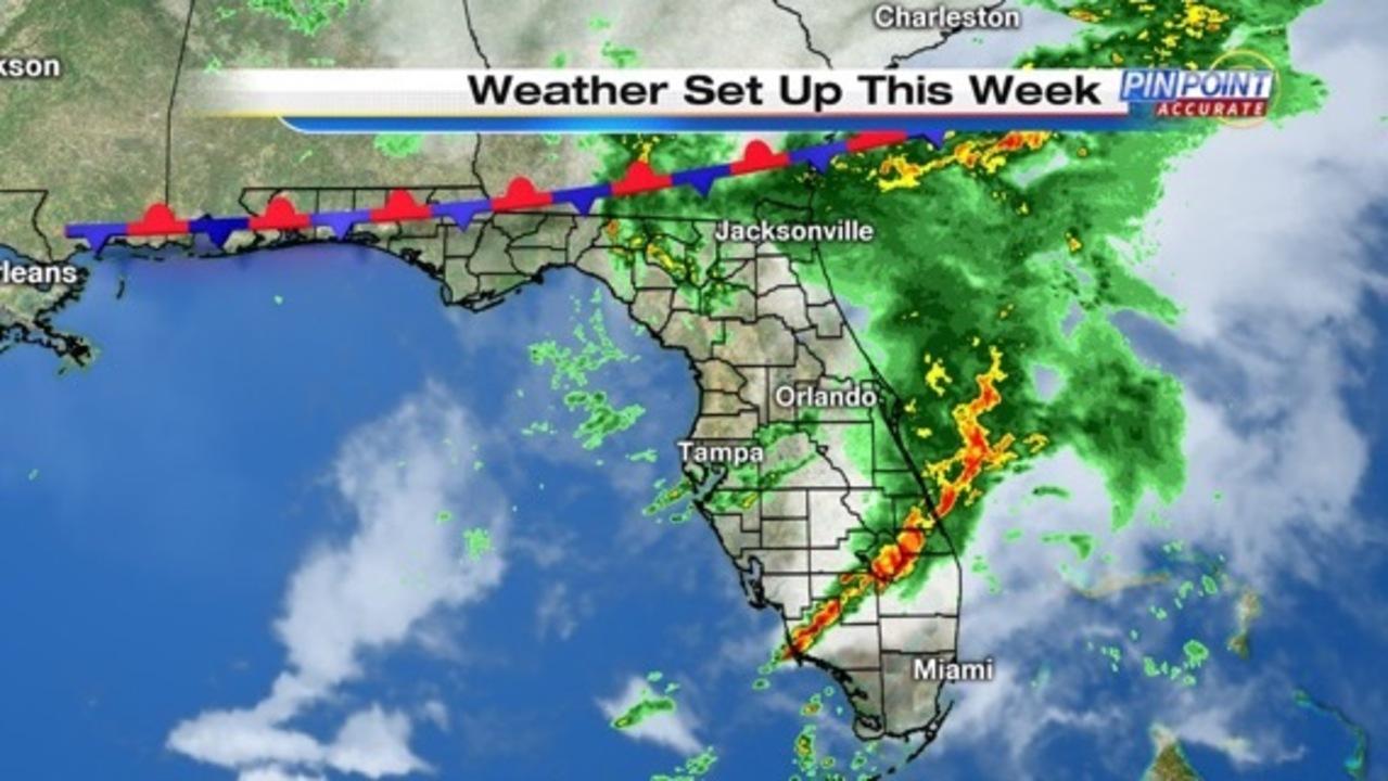 Weather History Vero Beach Florida