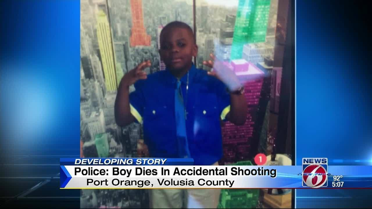 Gun In Shooting Death Of 8-year-old Boy Was Stolen, Police Say