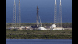 SpaceX targets first launch from Complex 40 since explosion