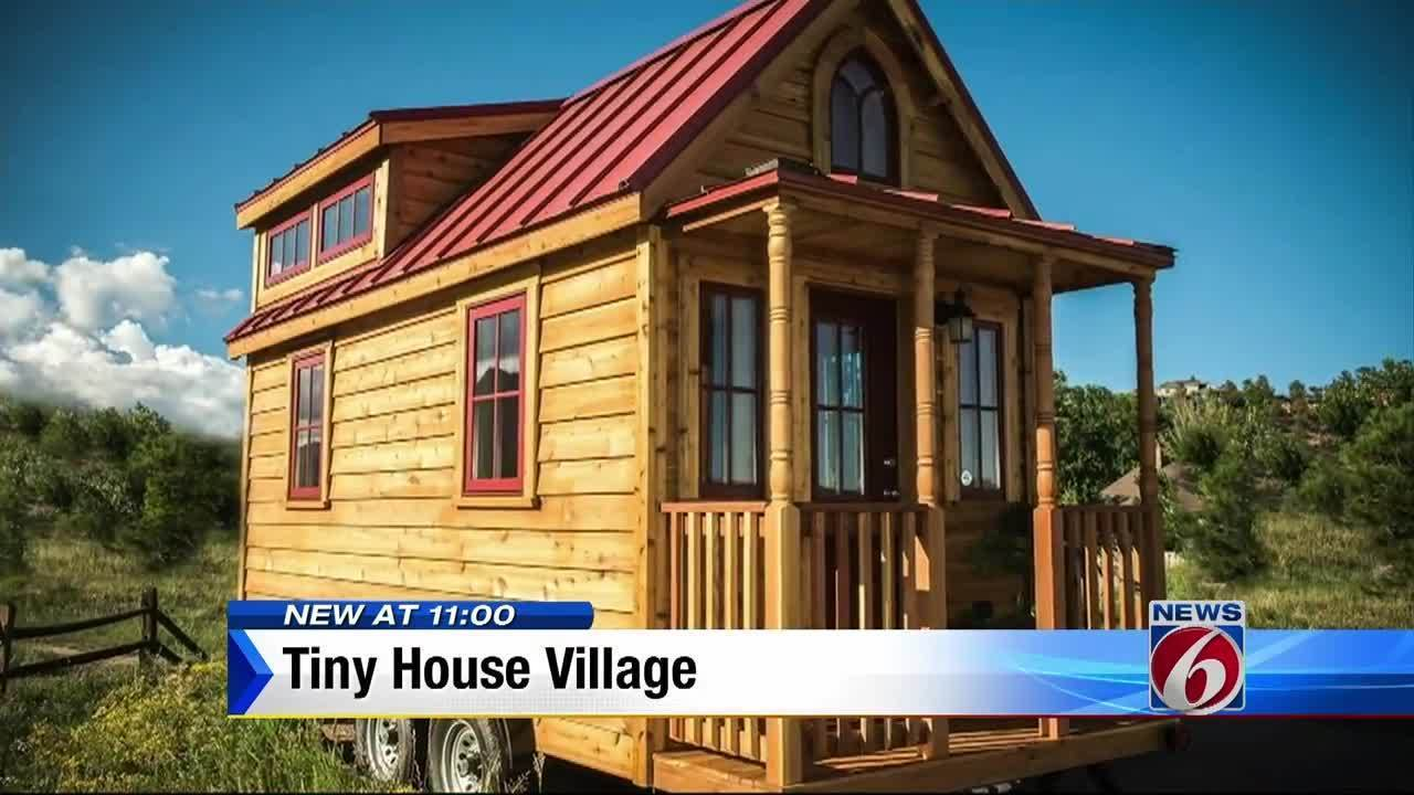 Tiny house living catches on around central florida for Small homes in florida