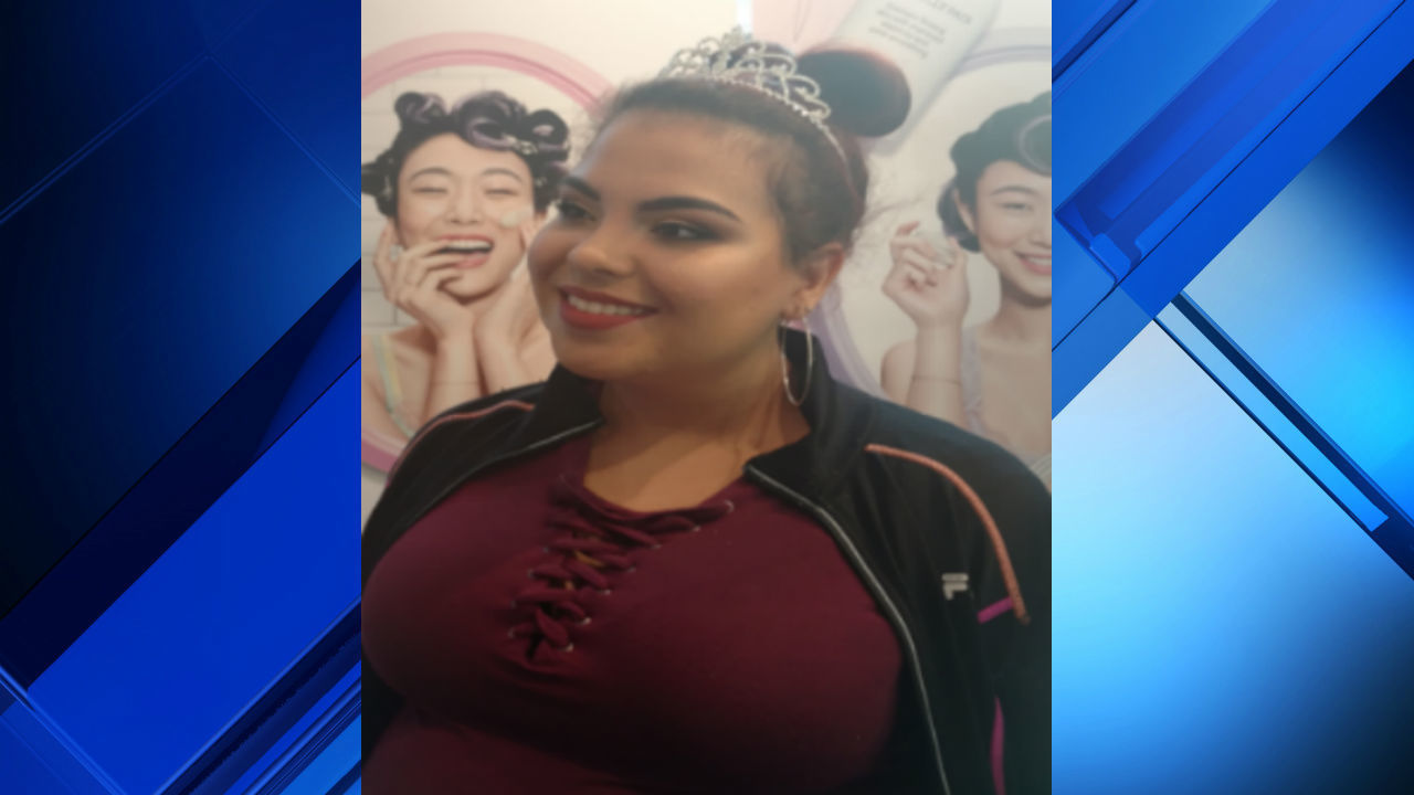 Hyundai Coconut Creek >> 17-year-old girl disappears from Sorrento home