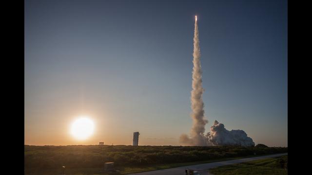 ULA Atlas V OSIRIS-REx