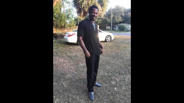 Murder suspect Markeith Loyd