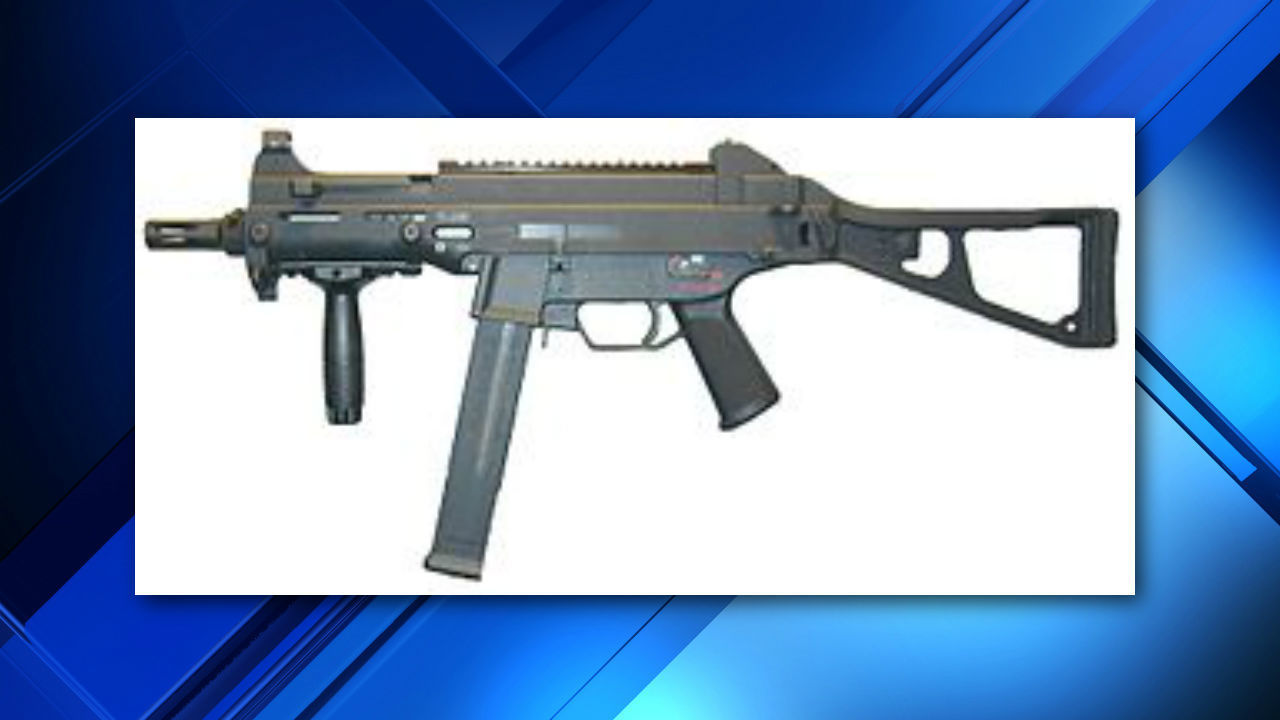 Equipment missing after unmarked police car stolen, Orlando...