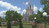 Disney moving some metal detectors at Magic Kingdom