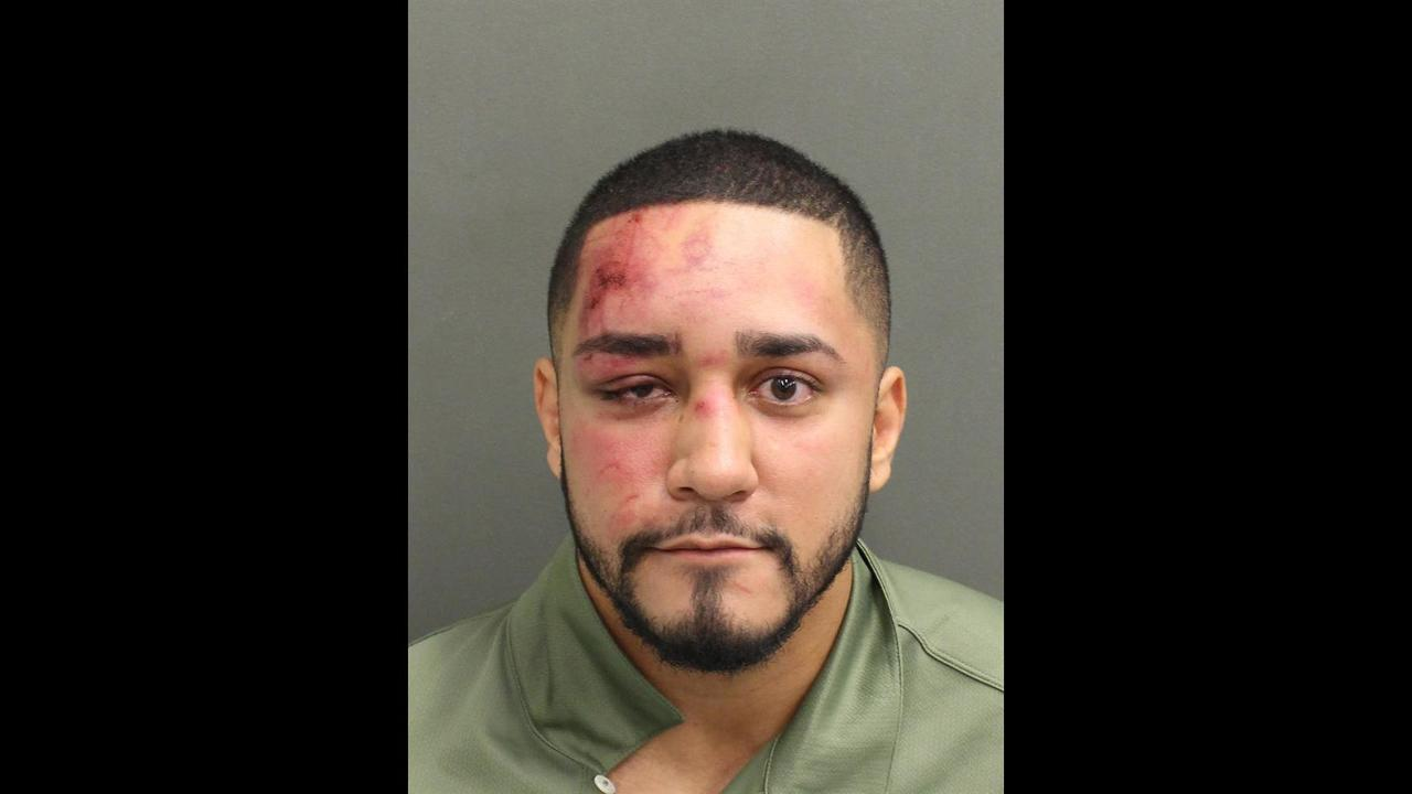 Man Arrested In Shooting At Wawa Near Ucf