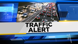 Westbound I-4 lanes blocked at OBT following crash, officials say