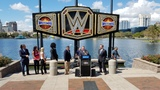 Orlando preps for Wrestlemania
