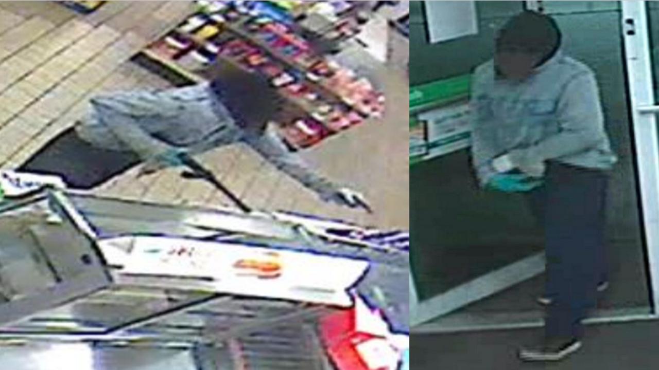 Wawa Robbery In Virginia Beach