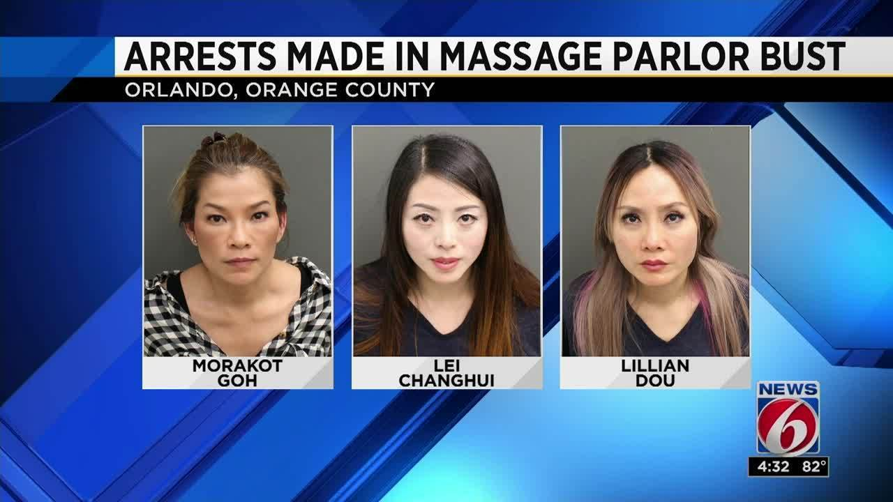 Omaha massage parlors
