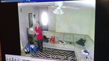 Customers outraged to find maids rifling through belongings