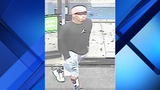 Sanford police search for man involved in Dollar Tree robbery
