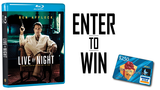 Live By Night Contest