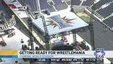 WWE hosts job panel ahead of Wrestlemania