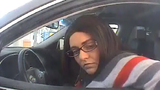 Picture released of woman wanted in rash of car break-ins