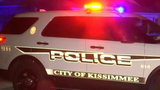 Police investigation underway in Kissimmee