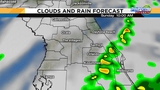 News 6 meteorologist Madeline Evans pinpoints rain in Central Florida