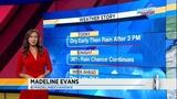 April 23 forecast