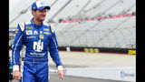 Dale Earnhardt Jr. to retire at end of season