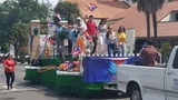Puerto Rican Parade and Festival held in Downtown Orlando Saturday