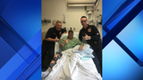 Polk battalion chief undergoes emergency surgery after man bites his arm