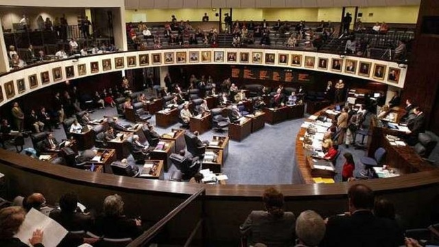 Florida Democrats seek special session on guns