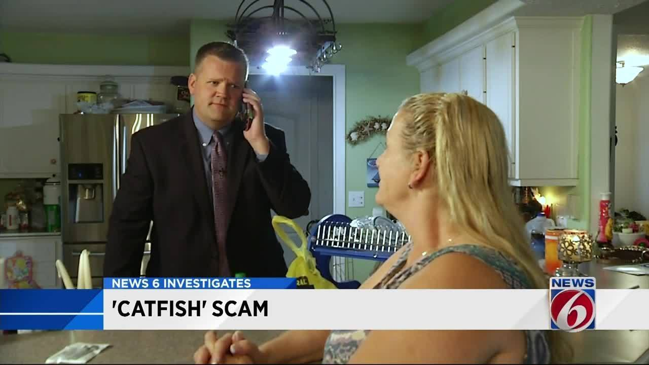 Dating scams out of wauchula fl