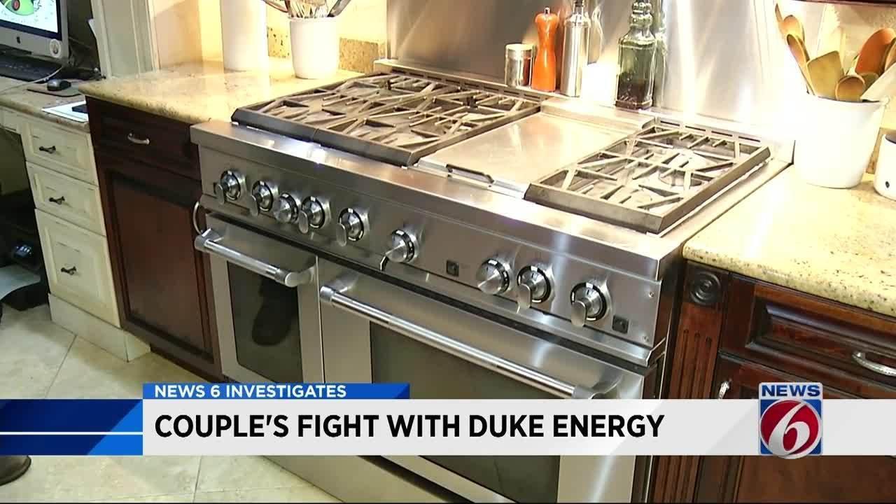 Couple Takes On Duke Energy Says A Power Surge Ruined Appliances