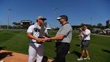 Knights bring home three American Athletic Conference season awards