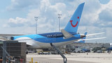 TUI Fly flight returns to Sanford airport after crew becomes sick
