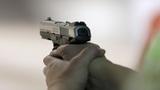 Cop shoots, kills aggressive pit bull while responding to burglary