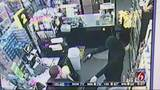 Video: Masked gunmen rob Dollar General in Mount Dora