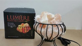 Sportex recalls thousands of salt rock lamps