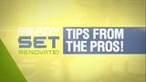 Ready, Set, Renovate: Pro tip from Solar Ray