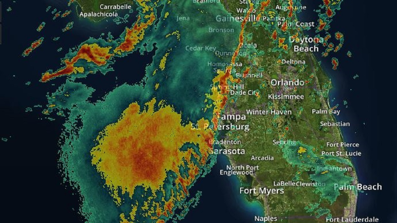 map orange county florida with Strong Storms Dump Heavy Rain On Central Florida on Polk County 2 likewise Lake Eola Park Pagoda Orlando Florida together with Npgnz moreover Most Famous Bridges In The World also Dave Busters Nyc New Years Eve Party.