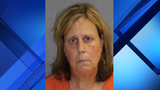 Woman accused of killing husband in hospital found dead, deputies say