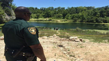 Teen who jumped from ledge at Ocala swimming hole found dead, deputies say