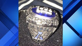 Apopka High football player's State Championship ring stolen