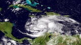 Hurricane Hunters lead fight against hurricanes