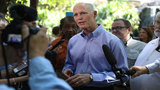 Florida Gov. Scott wants changes to Senate health care bill