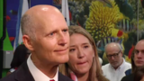 Gov. Scott signs education bills, vetoes lottery ticket warnings